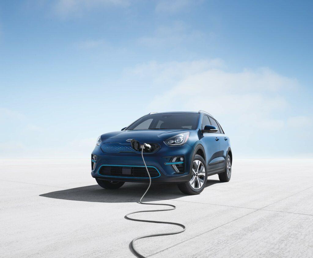 Electric SUVs