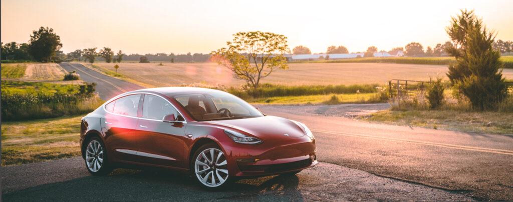 California Electric Car Rebates