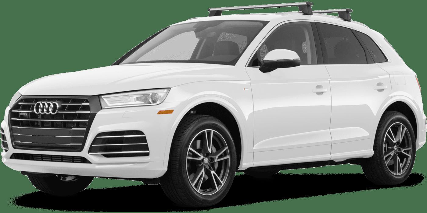 Audi Q5 2020 Ev Life