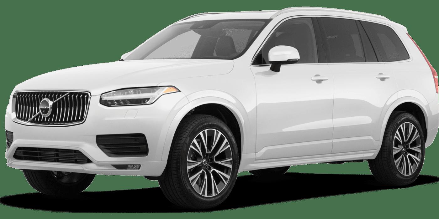 Volvo XC90 2020 | EV Life